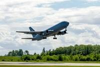 767-2C EMD3FirstFlight
