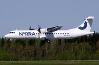 Norra ATR 72
