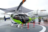ILA Airbus Bluecopter