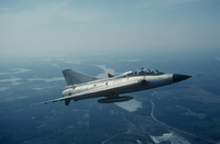 Saab_Draken_35C