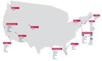 US routes