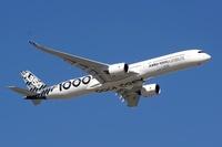 Airbus_A350_1000_ilmassa