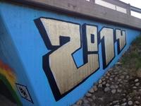 Graffiti 2 loppu