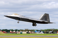 RIAT_F-22