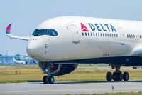 Delta_A350_nose