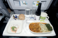 Finnair_business_ateria