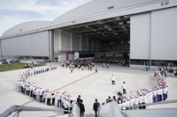 A330-Completion-Delivery-Centre-Inauguration-2-