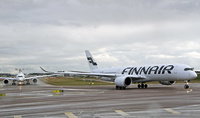 Finnair_A350_line