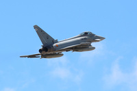 Spain Eurofighter
