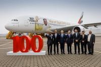 100th-A380-Emirates-1-