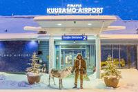 KAO_airport