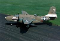 Douglas_A-20G_Havoc_USAF