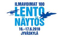 ilmav_100_lentonaytos_logo