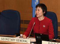 ICAO_Fang_Liu