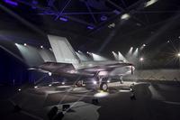 RoK F-35 Ceremony 2