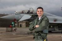Jim Peterson Display Pilot 2018