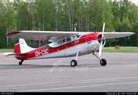 Cessna195B_flyfinland_Harri_Koskinen