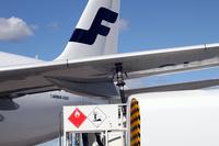Finnair_fueling