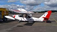 AeroVolga Borey (RA-2877G) -ultrakevyt