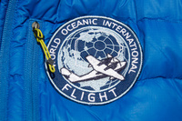 World Oceanic International Flight