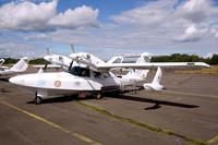 AeroVolga LA-8C
