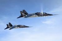 BoeingTX_kaksikko_ilmassa