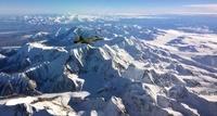 ILMAV_Hornet-Alaskassa_20181005