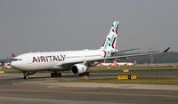 AirItaly_A330