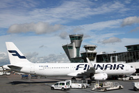 Finnair_A321_gatella