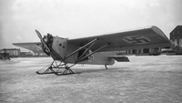 I.V.L K1 Kurki 1927