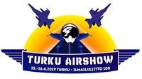 Turku Airshow 2019 - logo