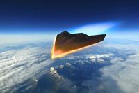Raytheon_hypersonic_missile