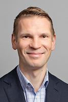 Jukka Erlund. Kuva: Kesko.