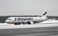 Finnair_A32s_2