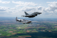 Spitfire_Typhoon_RAF