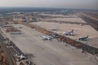 Fraport_Pier_G_tyomaa