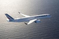 AF_A350_ilmassa