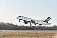 A220-AirCanada-Take-off