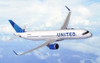 United_A321XLR