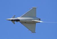 Eurofigher_RAF_ilmassa