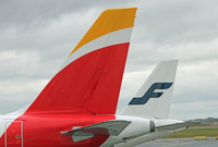 Iberia_Finnair