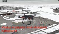 OTKES_dronesta