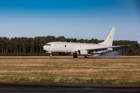 RAF_poseidon_landing