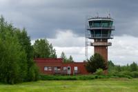 Kauhavan lennonjohtotorni 2015