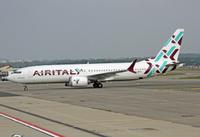 AirItaly_B738MAX