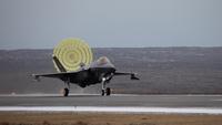 NOR-F35-with-chute_NATO