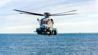 CH-148 Cyclone_ilmassa