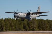 C295_Jamijarvella_ilmavoimat