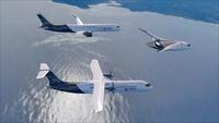 Airbus-eZero_kolmikko