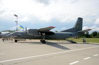 An-26 344_UkrAF_Siauliau 082019_Kyösti Partonen_DSC_629-1a6_1000